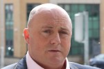 Dave Mahon found not guilty of murder but guilty of manslaughter of his stepson
