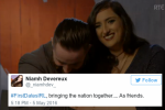 People are so done with the couples on First Dates becoming 'friends'