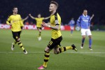 The worst kind of birthday surprise: Reus left out of Germany's Euros squad