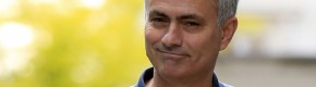Man United hold day two of talks with Mourinho