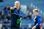'It's up to Leinster and Leo to ask for help if they think that�s required'