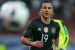 Liverpool target Götze keeping tight-lipped on future
