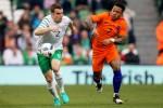 LIVE: Ireland v Netherlands, Euro 2016 warm-up