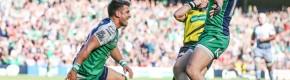 LIVE: Connacht v Leinster, Guinness Pro12 final