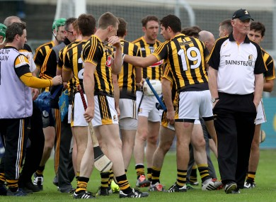 Kilkenny opened their Leinster campaign with a win last Saturday
