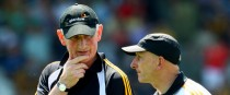 Fogarty has been part of Kilkenny's national dominance for the last decade.