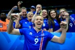 99.8% of Icelandic TV viewers watched the country's incredible Euro 2016 win over England