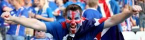 LIVE: England v Iceland, Euro 2016