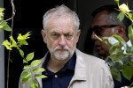 Jeremy Corbyn says he won't step down as his shadow ministers continue to quit