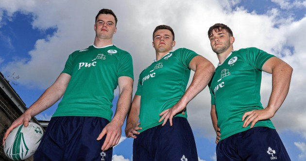As it happened: Ireland v Wales, World Rugby U20 Championship