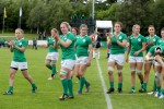 Olympic dream dead as Ireland 7s forced to settle for bronze medal in Dublin