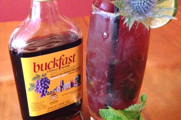 Buckfast Drink Recipes