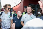 Ireland's Euro 2016 hero Robbie Brady close to £12million Leicester switch - reports