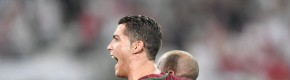 Redemption for Ronaldo as Portugal reach Euro 2016 semis after penalty drama