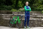 Meet Ireland's Olympic team: Bryan Keane