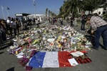 Two more arrests made in connection with Nice attacks