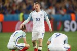 Was that pity we felt? Watching England fail wasn't half as funny as it usually is