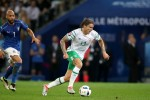 'Clubs have to convince themselves it was not a one-off' - Quinn on Hendrick's Euros brilliance