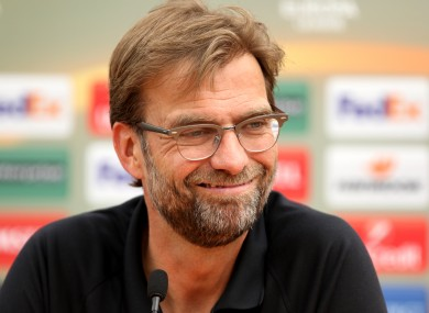 Liverpool's owners have approached manager Jurgen Klopp about extending his contract.