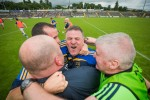 Cracker's Tipp football service - Goalkeeping, selector role and the 'grá' for your county