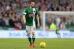 Now in North America's third tier, Liam Miller conjured a memorable moment yesterday