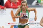 Meet Ireland's Olympic Team: Michelle Finn