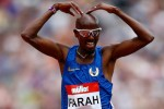 'The greatest of this era' - Mo Farah displays Olympic credentials with London victory