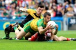 As it happened: Cork v Donegal, All-Ireland SFC qualifiers, Round 4B