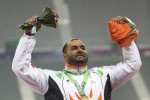'It's a clear case of conspiracy,' claims Indian shot putter after failing dope test