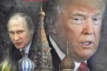 'Beyond the pale': People are accusing Trump of treason after those Russia remarks