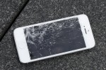 A new smartphone screen will make smashed displays a rarer sight