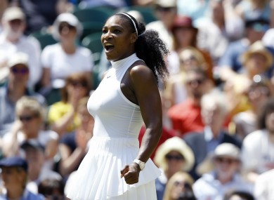 Image result for Another Record For Serena Williams