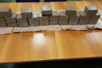 Special gangland task force seizes drugs worth �200k