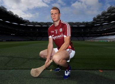 Galway's Cyril Donnellan