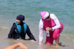 The debate over the burkini ban has consumed France in recent days.