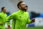 Shkodran Mustafi - 'Mesut Ozil convinced me to join Arsenal'