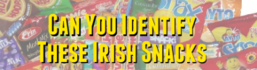 Can You Identify These Irish Snacks By Just Two Colours?