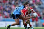 As it happened: Cork v Dublin, All-Ireland ladies senior football final
