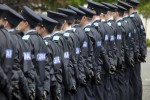 The government offered a pay deal to a Garda union