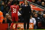 Brendan Rodgers hails Raheem Sterling's return to form, insists he never fell out with City star