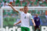Everton boss unhappy with McCarthy's Ireland call-up, asks for player to be 'protected'
