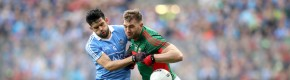 LIVE: Dublin v Mayo, All-Ireland senior football final replay