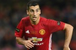 'He needs to play' - Ex-Man United midfielder baffled by Mkhitaryan's lack of football