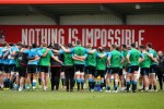 Earls returns as Munster go full-strength for emotional Glasgow clash