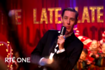 Here's how to watch the Late Late Toy Show from anywhere in the world