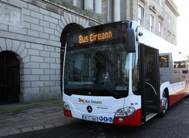 Unions dismayed and angry about bus ireanns approach to pay talks malvernweather Image collections