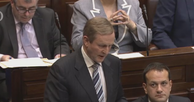 AS IT HAPPENED: Kenny quizzed over Orkambi, disability rights and... traffic in Killarney
