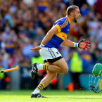 Similar to Ronan Maher, another Tipperary defensive problem was solved by Barry's emergence at the edge of the square into a full-back of real authority.<span class=