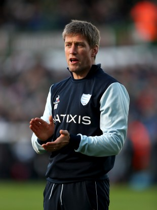 O'Gara was one of the bookies' favourites for the job.