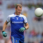 Lennon captained the Farney Army to their first Ulster title in 25 years in 2013, before they won it again two years later.<span class=